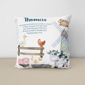 custom-farm-animals-pillow-origami-design