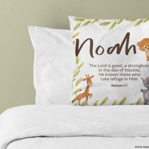 safari-theme-pillow-custom-by-origami-design